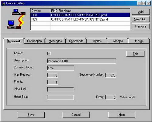KX A291 292 293 1 PMS интерфейс для гостиничных приложений