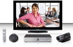 m 13506 Новый уровень бизнес коммуникации от Panasonic
