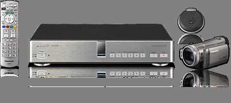 KX VC500EX Panasonic на Олимпийских играх; или работа видеоконференц системы высокой четкости в Сочи