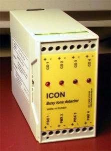 BTD4 222x300 Оборудование ICON
