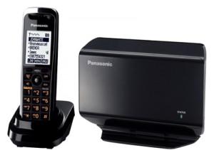 KX TGP500 300x211 SIP DECT телефон Panasonic KX TGP500