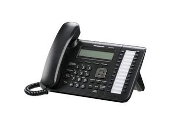 kx ut133 m SIP телефоны Panasonic