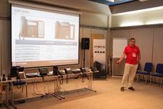 08 l Конференция РТЦ  Ericsson LG 2012