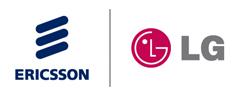 Ericsson LG logo web ARIA SOHO
