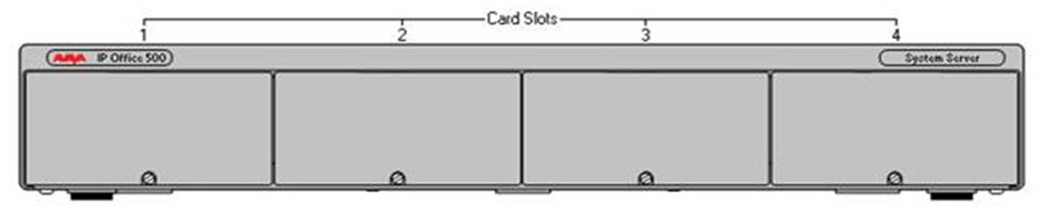 IP Office 500 1 Платформа IP Office