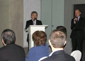 P1010186 300x216 Конференция Panasonic: «Интеграция. Новые возможности для развития бизнеса»