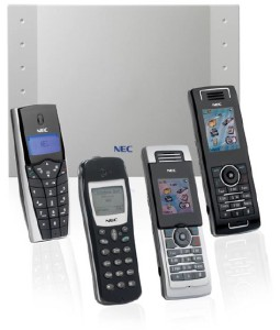 ipdect 255x300 АТС NEC SL1000