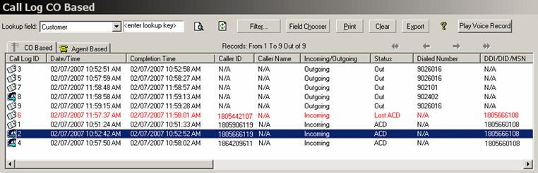 ccrecord screenshot1 CC Record Pro