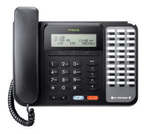 LDP 9030D 300x266 IPECS MG