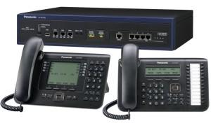 NS1000 + KX-UT