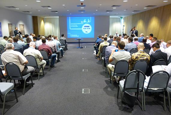 0ffafb06de6cb982d8e5970fc05a6c63 Конференция Технических Центров АТС Panasonic 2014