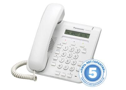 KX NT511A IP телефоны Panasonic KX NT500