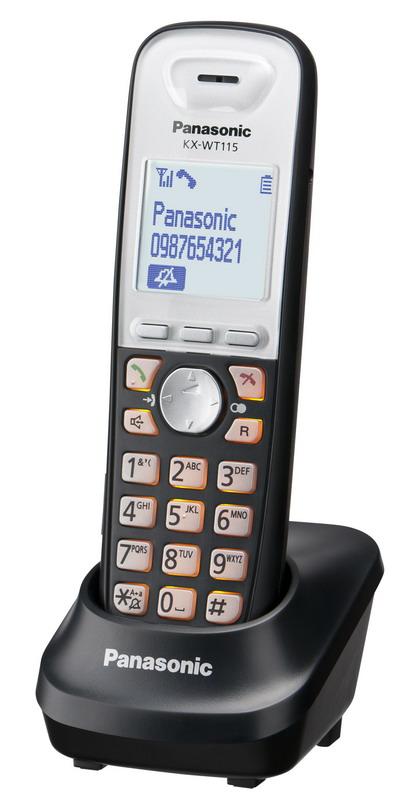 Panasonic KX WT115 Терминал KX WT115RU