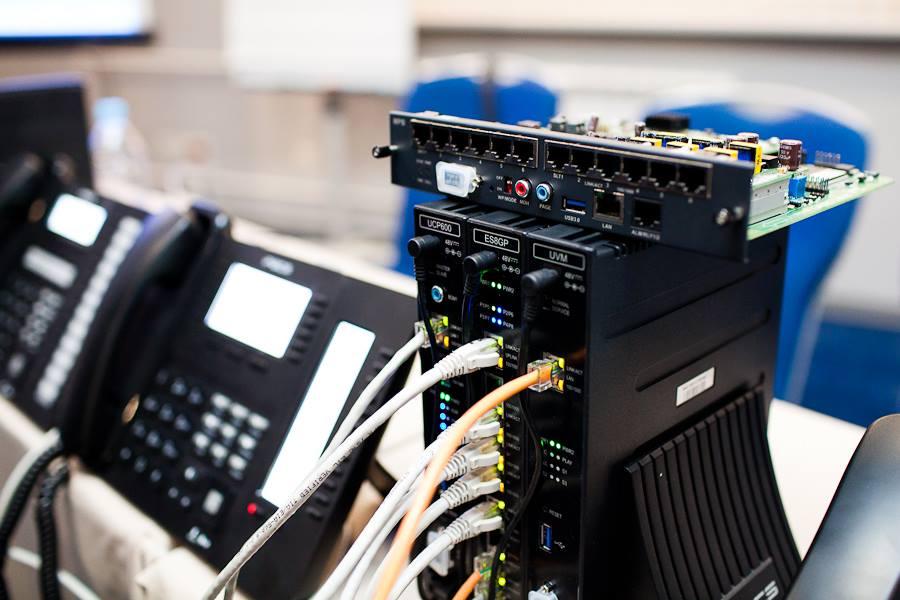 11150929 1133356146690265 8934593400718279242 n Презентация новой платформы унифицированных коммуникаций iPECS UCP