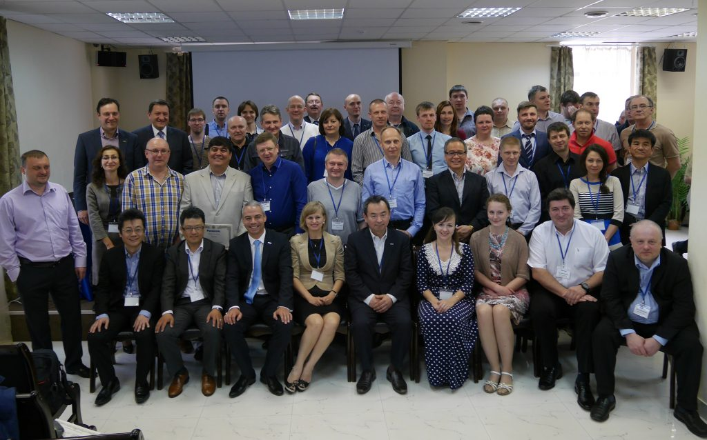 P12207742 1024x638 Компания Panasonic провела партнерскую конференцию на Байкале