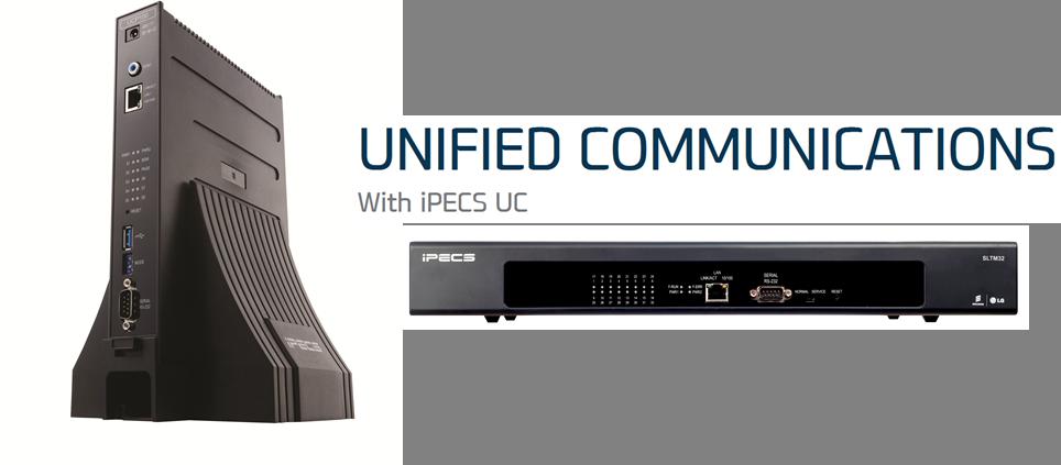 UCS pic Презентация новой платформы унифицированных коммуникаций iPECS UCP