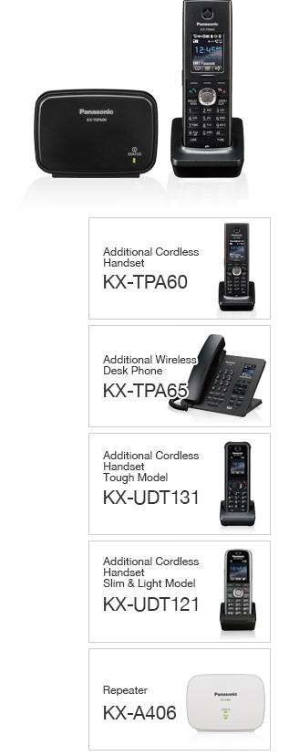 Семейство TGP600 KX TPA60RUB