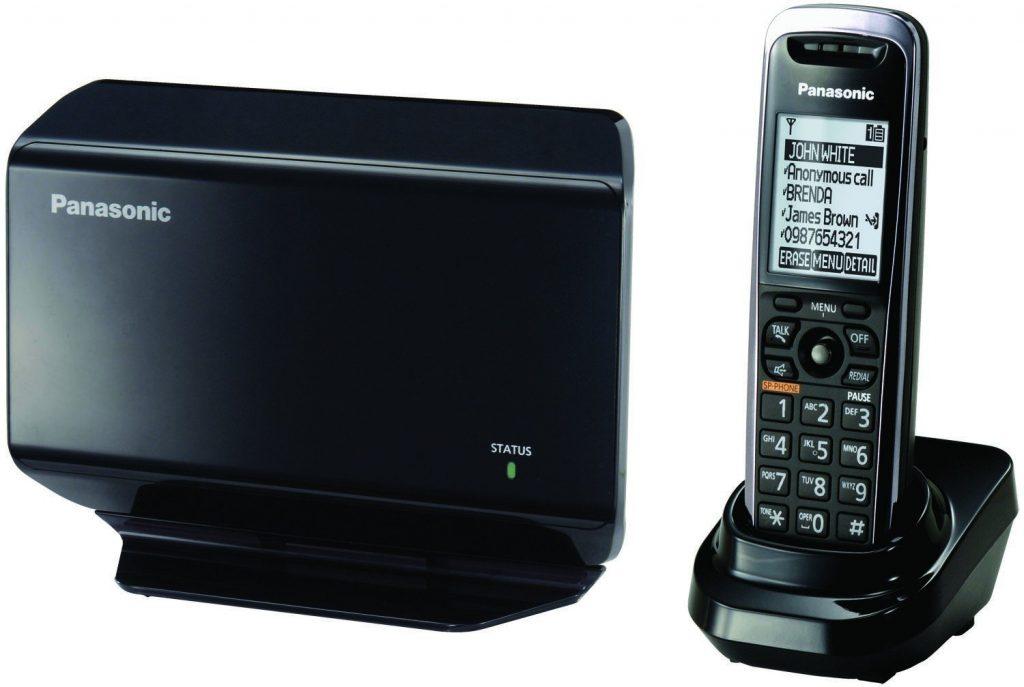 KX-TGP500B09