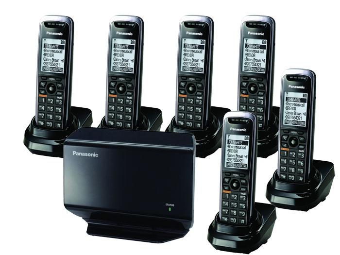 panasonic kx tgp500 KX TGP500B09