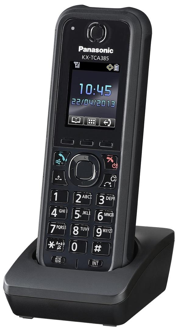 KX TCA385RU DECT системы Panasonic