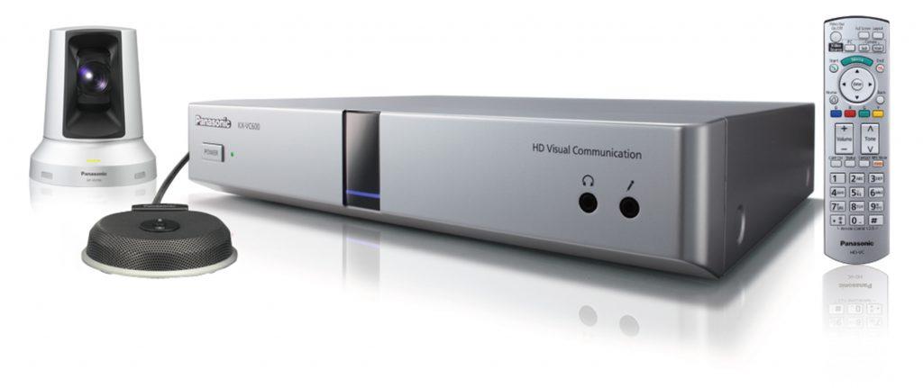 KX-VC600