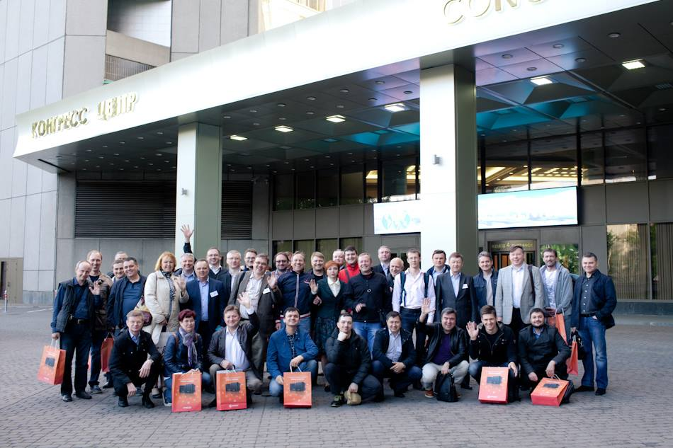 Участники Круглого стола 2016