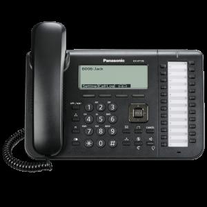 Panasonic-KX-UT-136