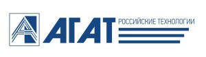 Логотип АгатРТ