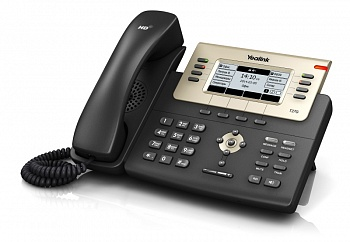 SIP T27G VoIP оборудование Yealink
