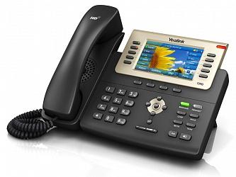 SIP T29G VoIP оборудование Yealink