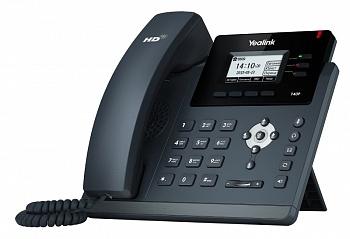 SIP T40P VoIP оборудование Yealink