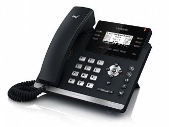 SIP T41P VoIP оборудование Yealink