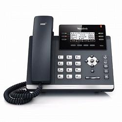 SIP T42G VoIP оборудование Yealink