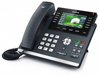 SIP T46G VoIP оборудование Yealink