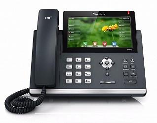 SIP T48G VoIP оборудование Yealink