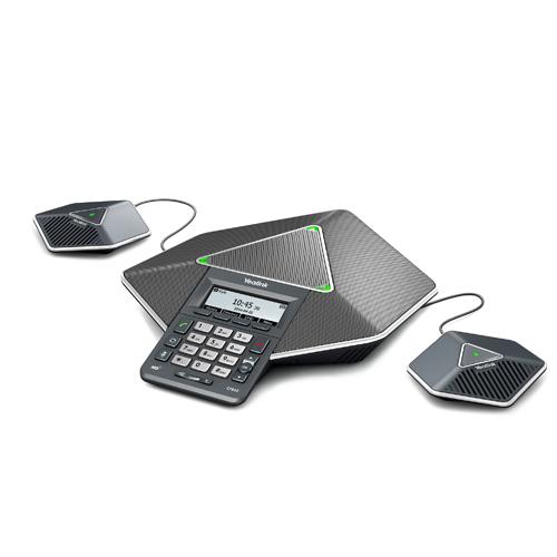 cp860a VoIP оборудование Yealink