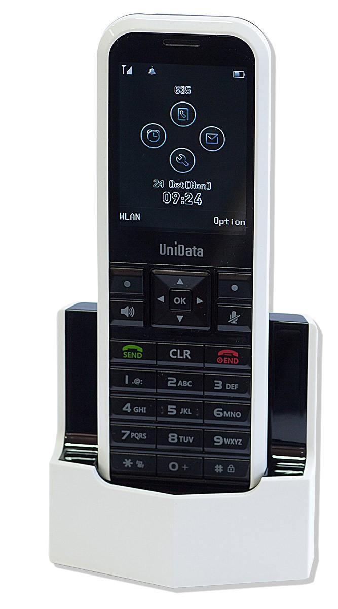 Incom ICW 1000G Wi Fi SIP телефоны