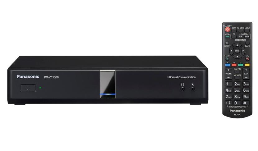 KX VC1000 Видео конференц связь