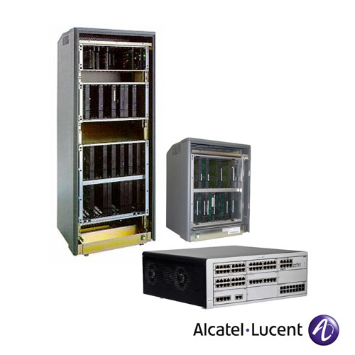 alcatel lucent oxe Решения Alcatel Lucent Enterprise