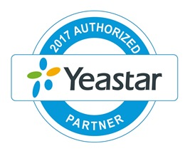 Authorized Partner Yeastar S20