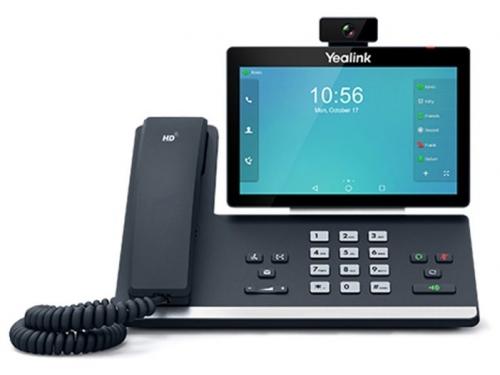 sip t58v VoIP оборудование Yealink