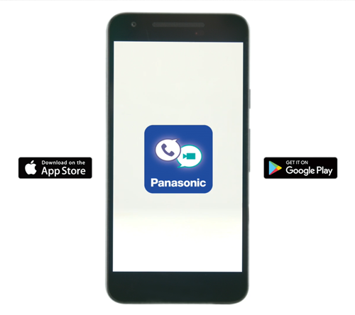 Softphone Mobile KX UCMA005W