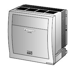 Блок расширения TDE620 (вид спереди)