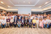 Конференция Технических центров по АТС Panasonic 2018