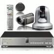 Panasonic на Олимпийских играх; или работа видеоконференц-системы высокой четкости в Сочи