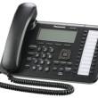 Новые SIP телефоны Panasonic KX-UT
