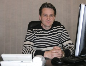 Ген. директор Балан Виталий