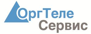 Логотип ОргТелеСервис