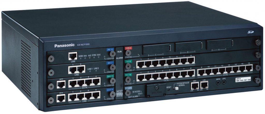 KX-NCP1000 (1)