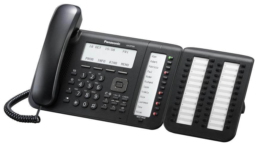 KX-NT505